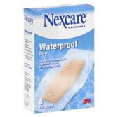 3M Nexcare Assorted Waterproof Bandages - 20 Count