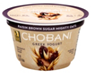 Chobani Raisin Brown Sugar Mighty Oats Greek Yogurt, 5.3 OZ
