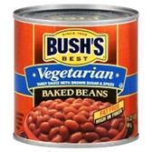 Bush's Baked Beans Vegetarian -16 oz
