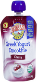 Earth's Best - Cherry Greek Yogurt Smoothie -3oz
