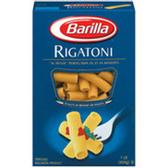 Barilla Rigatoni Pasta - 16 oz