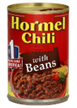 Hormel No Beans Chili, 19 OZ