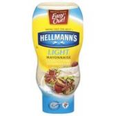 Hellman's Light Mayo -22oz