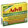 Advil Allergy And Congestion Relief Coated Tablets, 20 CT