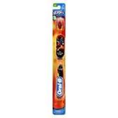 Braun Oral B Stage 3 Princess / Buzz Toothbrush - Each