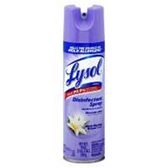 Lysol Disinfectant Spray Morning Breeze -12 oz