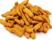 SunRidge Farms - Sesame Garlic Sticks -1 lb