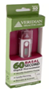 Veridian Healthcare 60 Second Basal Digital Thermometer, EACH