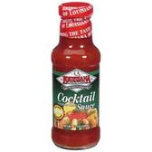 Louisiana Cocktail Sauce -12 oz