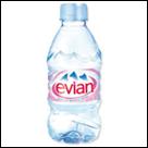 Evian Water - 24 pk