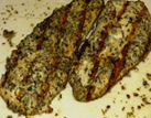 Lemon Herb Seasoned Chicken Breast -1lb