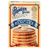 Pioneer Brand Buttermilk Pancake Mix -32 oz