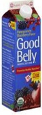Good Belly Probiotic Juice - Pomegranate Blackberry -32oz