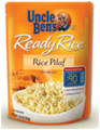 Uncle Ben's Ready Rice (Just Microwave) -  Rice Pilaf