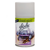 Glade Auto Spray Refill Lavender and Vanilla - 6.7 Oz