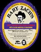 Baby Zach's - Spicy Smoked Black Bean Hummus -8oz