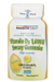 Rainbow Light Vitamin D3 1000 IU Sunny Gummies Sour Lemon, 50 CT