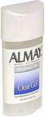 Almay Clear Gel Fragrance Free -1 stick