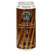 Starbucks Doubleshot Mocha Energy Drink -15 oz