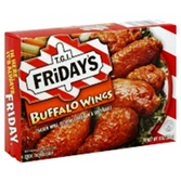 T.G.I. Fridays Appetizers Buffalo Wings -10 oz