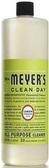 Mrs. Meyer's All Purpose Cleaner - Lemon Verbena -32oz
