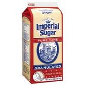 Imperial Sugar Granulated Pure Cane Sugar - 32 oz