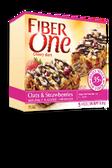 Fiber One Chewy Bars - Oats & Strawberry -5 bars