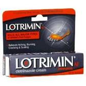 Lotrimin Af Ringworm Cream - 0.42 Oz