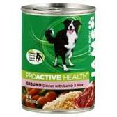 Iams Premium Lamb and Rice Entree Dog Food - 13.2 Oz