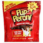Pup-Peroni Soft and Chewy Beef - 25 Oz