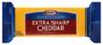 Kraft Natural Extra Sharp Cheddar Block Cheese -8oz