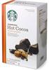 Starbucks Salted Caramel Hot Cocoa Mix -8oz