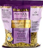 Tinkyada Brown Rice Elbows Pasta -12oz