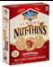 Blue Diamond Nut‑Thins Smokehouse Nut &Rice Cracker Snacks
