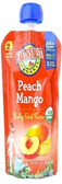 Earth's Best - Peach Mango -4oz