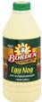 Borden Classic Eggnog -qt