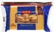 Store Brand American Block Cheese -16oz