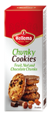 Hellema Chunky Cookies - Fruit & Nut -6.2oz