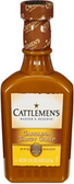 Cattleman's - Carolina Tangy Gold BBQ Sauce -18oz