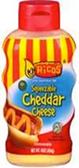 Rico's - Squeezable Cheddar Cheese -16oz