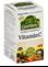 Nature's Plus Source of Life Garden Vitamin C Organic Vegan -60c