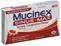 Mucinex Sinus‑Max Severe Congestion Relief Maximum Strengt