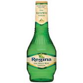Regina Fine White Wine Vinegar -12 oz