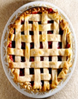 "8"" Cherry Pie -1ct"