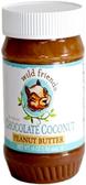 Wild Friends - Chocolate Coconut Peanut Butter -14oz