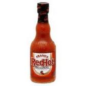 Frank's Red Hot Original Sauce -12 oz