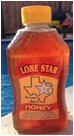 Lone Star Honey -24 oz