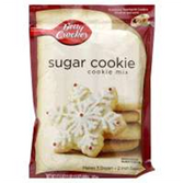 Betty Crocker Sugar Cookie Mix -17.5 oz