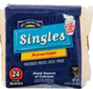 Hill Country Fare American Cheese Singles -24ct