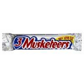 3 Musketeers Fun Size Snacks -6 pk